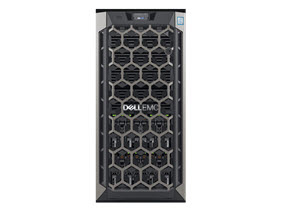 "Dell PowerEdge T640 Intel Xeon Silver 4210 LFF HDD 3.5"" Inch Server"
