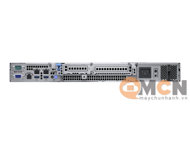"Dell PowerEdge R240 Intel Xeon E-2224 LFF HDD 3.5"" Inch Server Máy Chủ"